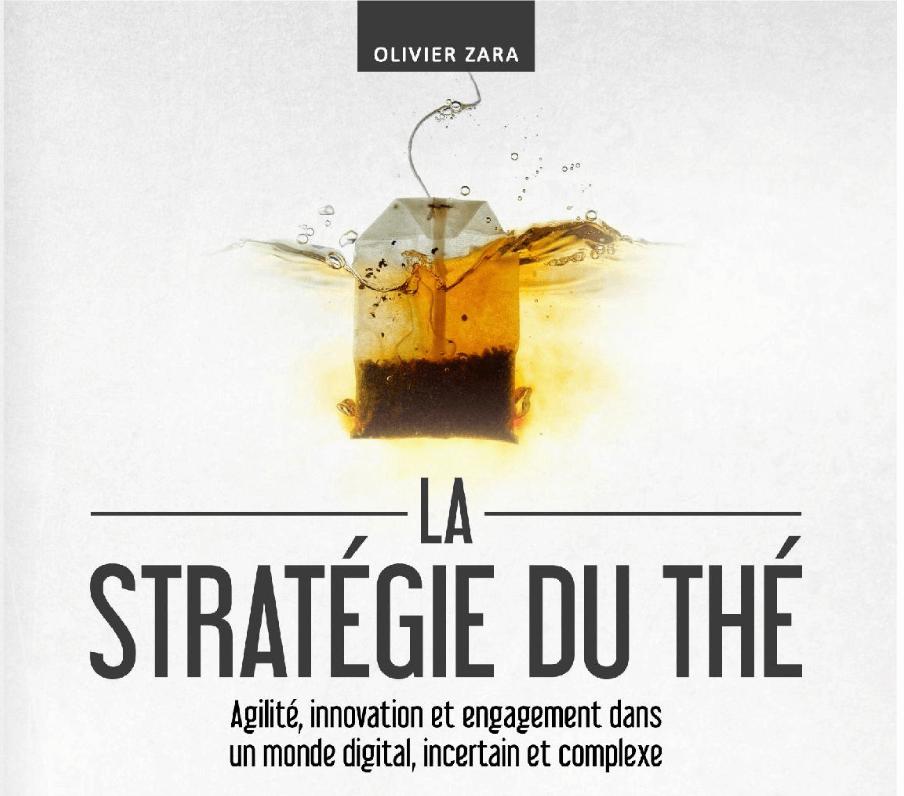 Stratégie du thé