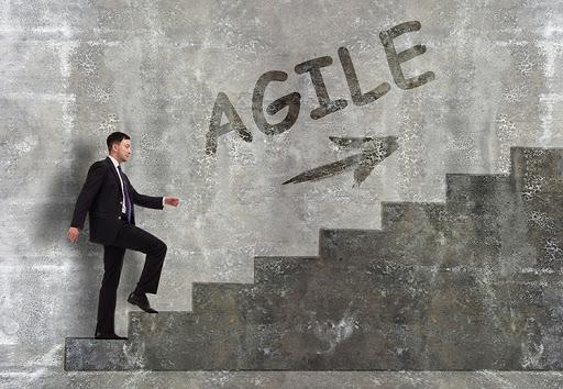 leader agile