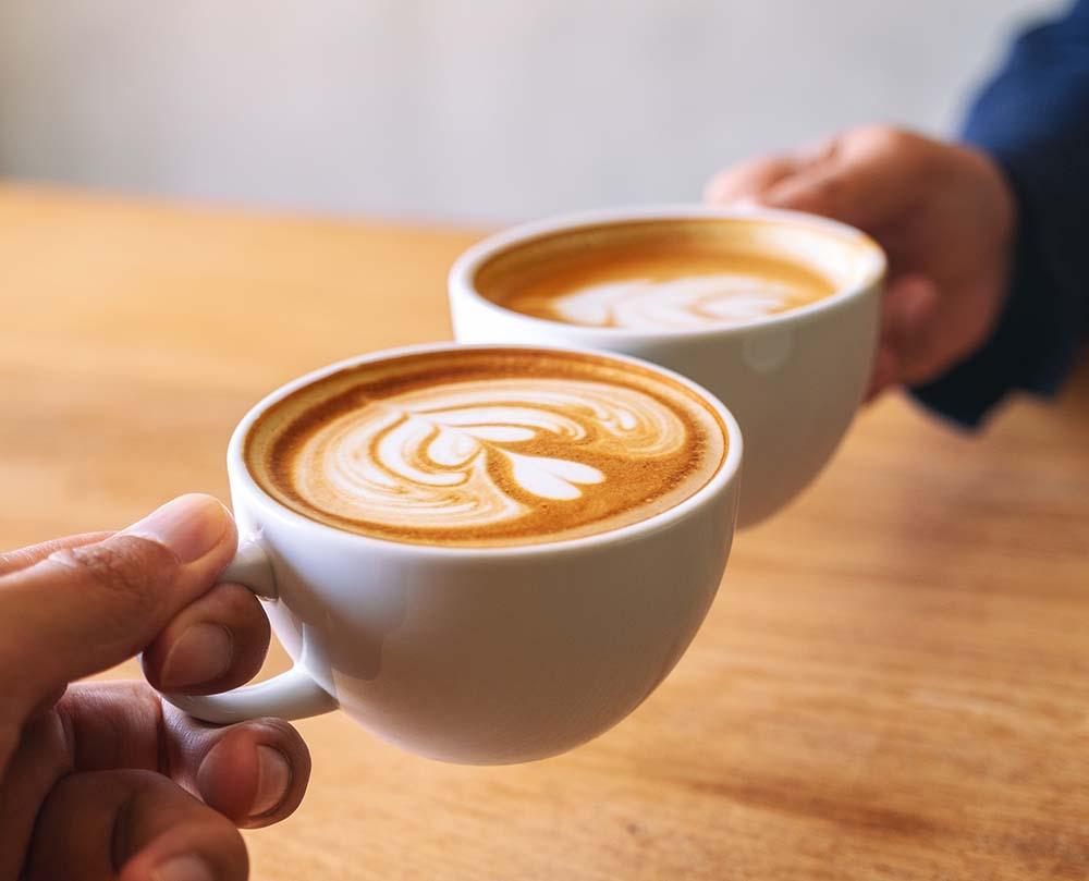 Café coaching