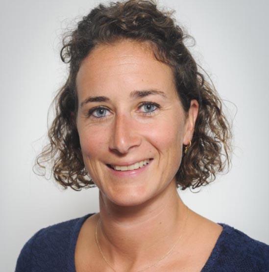 Naomi BEARCROFT